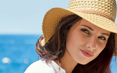 INTRODUCING VIVIER'S SHEER SPF 30 MINERAL TINTED