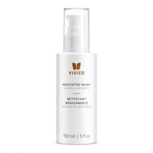 Vivier Medicated Wash