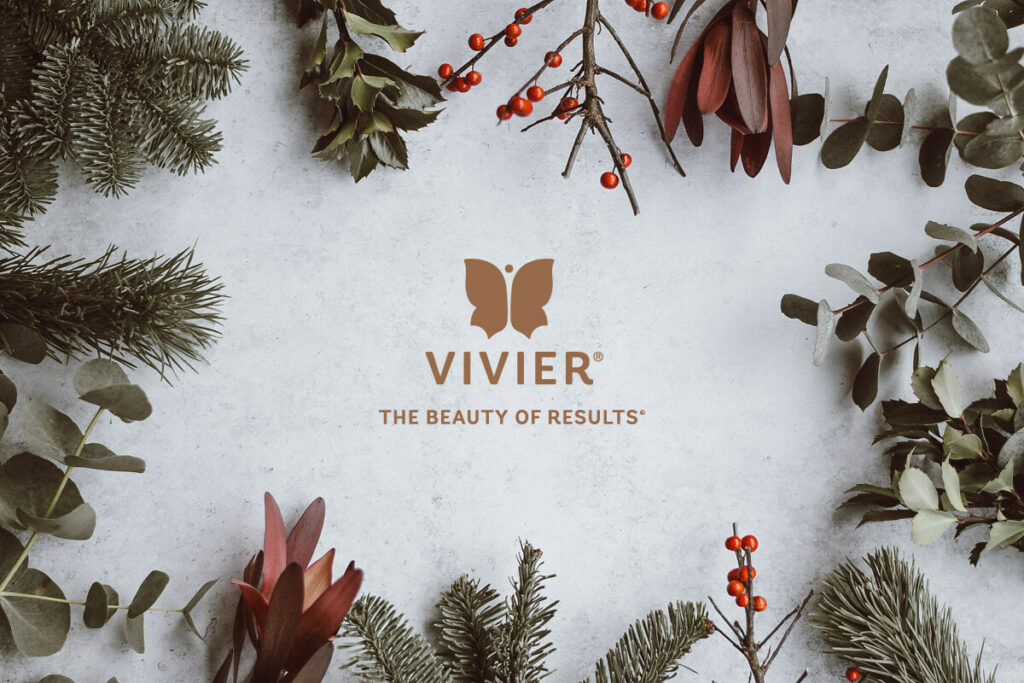 Vivier Limited Edition Gift Sets - Order Yours Today!