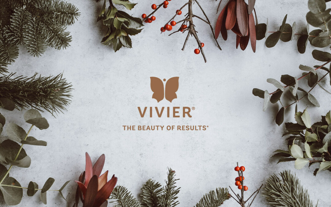 Vivier Limited Edition Gift Sets – Order Yours Today!